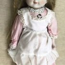 "Melinda 15 1/2"" Porcelain Doll #AW-45"