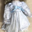 "Brinn's 15"" What The World Needs Now Is Love Musical Porcelain Doll #2NTLB57509"
