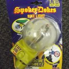 Maui Toys Yellow Spokey Dokes LED Bike Light #79011 UPC:037423790119