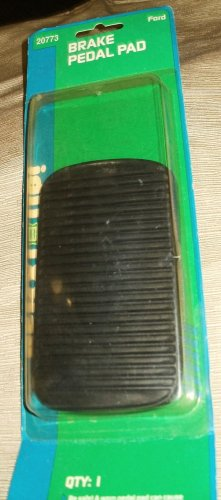 Motormite / Dorman Ford Brake Pedal Pad # 20773 UPC: 037495207737