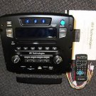 Heartland iRV33 AM/FM/CD/DVD In Wall Stereo #33-15040726
