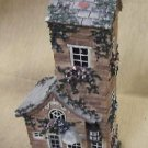 Ivy & Innocense Collection Towering Cottage #1001 UPC:710534476690