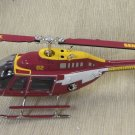White Rose Collectibles F.S.U Helicopter #CLCBH02036-7 UPC:642464016090