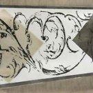"Quality Engineered Self Adhesive Wallpaper Border 5 3/4"" X 150' #QHL2570"