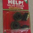Motormite / Help! Toyota Valve Cover Grommets 4 Pieces #42506 UPC: 037495425063