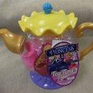 Junior Elf Fairytale Princess Tea Time Tea Set & More #90-10251 UPC:680058267961