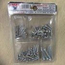 Diesel Eagle 95 Piece Sheet Metal Screw Assortment  #01236 UPC:045602012365