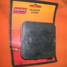 "ACME Black Plastic Receiver Cover - Fits 2"" #88003 UPC:046801880038"
