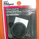 Fill Pro Toilet Fill Valve Repair Kit  #1665FP UPC:071862985606