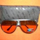 Alfa Romeo Sport UV Amber Protection Sunglasses  UPC:710534482707