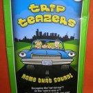 SBG Trip Teazers Name That Sound! Audio CD Game UPC:895193151000
