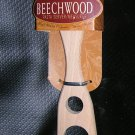 Wilton Industries COPCO Beechwood Pasta Server / Measurer #02078 UPC:04390902078