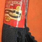 Allen Rifle Cartridge Belt - Holds 20 Cartridges #212   UPC:026509002123