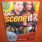 Mattel OC Scene It? DVD Game   UPC:027084316865