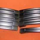 Gustafuson Dark Brushed Nickel  Drawer Pull Pack 25 #A7120 UPC:710534481076