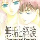 Gundam Wing Doujinshi Innocent and Experience ADULT YG51