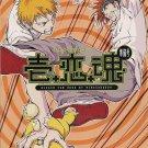 YB20 Bleach Doujinshi by Hirasakadoh Ichigo x Renji