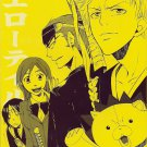 YB28 Bleach Doujinshi Yellowtail