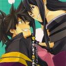 YT22 Tales of Vesperia Doujinshi ADULT Raven x Yuri