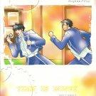 YF22 Full Metal Alchemist Doujinshi Time is Money ADULT by Kouji Renkin Hughes x Roy