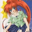 ADULT 18+ Doujinshi EC8 Comic PartyFinal by High Risk Revolution Mizuki centric34