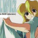 ADULT 18+ Doujinshi EG40Stella centric28 pages Full Color Gundam SeedDrill Impulse