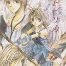 YFF59Final Fantasy VIII Doujinshi 44 pages by Tenshin Monogatari