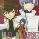YC19 Code Geass Doujinshi No more rules! by Zaco soulAll Cast24 pages