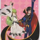 YC28 Code Geass Doujinshi All Cast24 pages