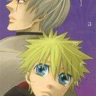 YN17 Naruto Doujinshi Lament by Ai TenkawaKakashi x Naruto28 pages