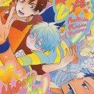 YK22 Kuroko no Basuke Doujinshi Happy Life Happy Homeby Bips MAomine x Kuroko x Kagami44 pages