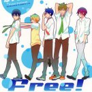 YI48 Free! Iwatobi Swim Club Doujinshi  by Koi suru UV