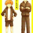 HQ4 Haikyuu!Doujinshi by Uzushio-TeiKageyama x Hinata18 pages