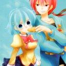 NY17Puella Madoka MagicaR15 Doujinshi I'll be by your sideKyoko x Sayaka20 pages