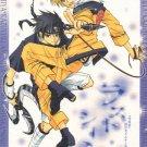 YN2 Naruto Doujinshi 18+ ADULT Anthologyby Yukimachiya Sasuke x Naruto136 pages