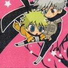 YN6 Naruto Doujinshi by Ai TenkawaKakashi x Naruto40 pages