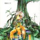 YN27 Naruto Doujinshi Iruka x Naruto42 pages
