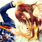 YT46  Tales of Vesperia Doujinshi by utahimeparoFlynn x Yuri28 pages