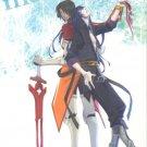 YT50  Tales of Vesperia Doujinshi  MellowRaven x Yuri32 pages