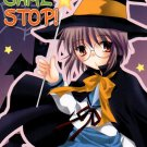 EM62 Melancholy of Haruhi SuzumiyaGame Stop!by YukirinsYuki centric42pages 18+ ADULT DOUJINSHI