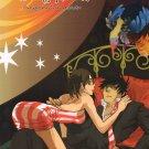 EY3 Yondemasuyo AzazelSharing Pleasuresby Gokujun + ChaboAkutabe x Sakuma18+ ADULT DOUJINSHI