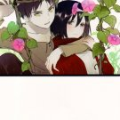 YAT57Attack on Titan Doujinshi by HakusaiEren x Mikasa