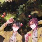 YAT67Attack on Titan Doujinshi by Date Me GameHanji x Levi28 pages