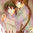 YG10Gundam Wing Doujinshi Silentby Funanori1 x 2 16 pages