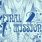 YG25	Gundam Wing Doujinshi Final Mission 2	by Akira Kiri	1x2	16 pages