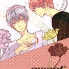 YK77Kuroko no BasukeDoujinshi Sweetby Little pattieAkashi x Kuroko28 pages