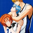 YK50Kuroko no Basuke18+ ADULT Doujinshi Victorious Kiss 2QKise x Kuroko32 pages
