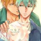 YK51Kuroko no Basuke18+ ADULT Doujinshi by PoisoningKise x Kuroko 16 pages