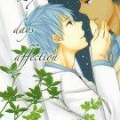 YK109Kuroko no BasukeDoujinshi 1275 days of affectionsby manekko Aomine x Kuroko24 pages