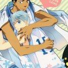 YK111Kuroko no BasukeDoujinshi Love love loveby Charinko RiderAomine x Kuroko16 pages